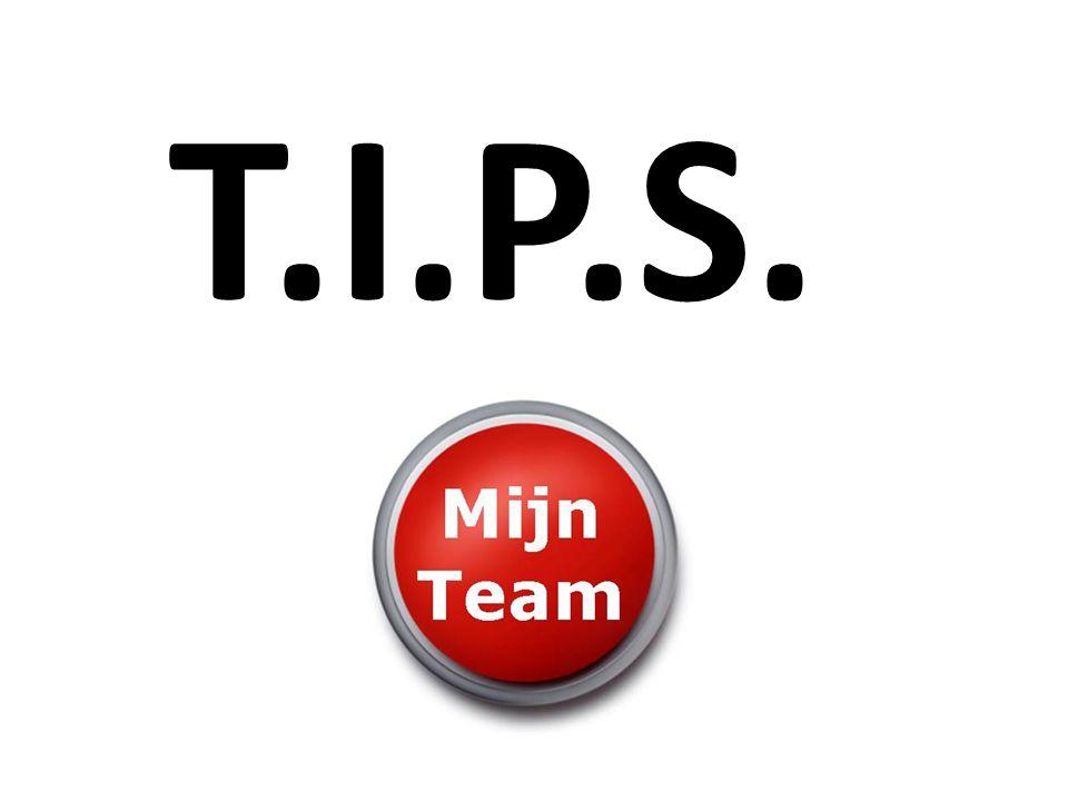 T.I.P.S.
