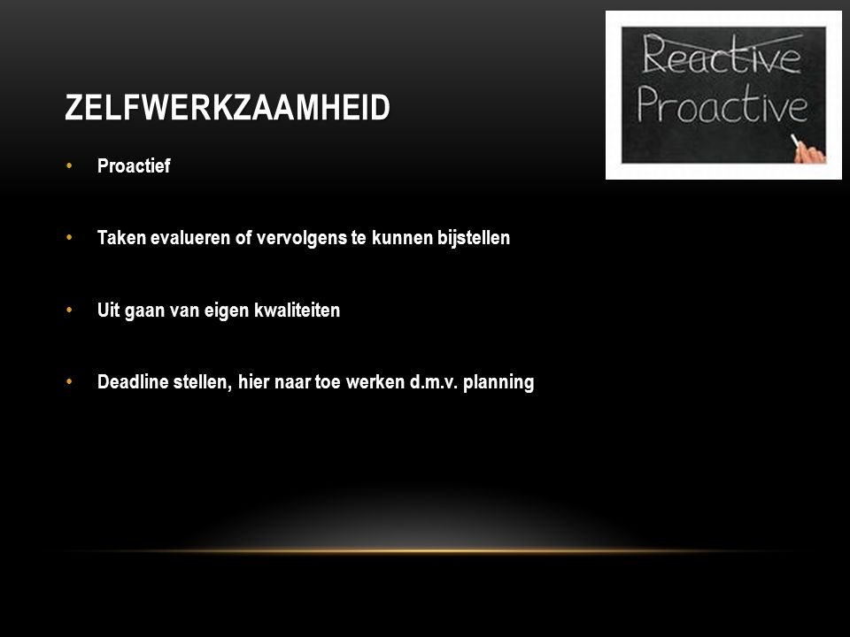 PORTFOLIO Nederlands NederlandsLink> WVO WVOLink> Competentiescan CompetentiescanLink>