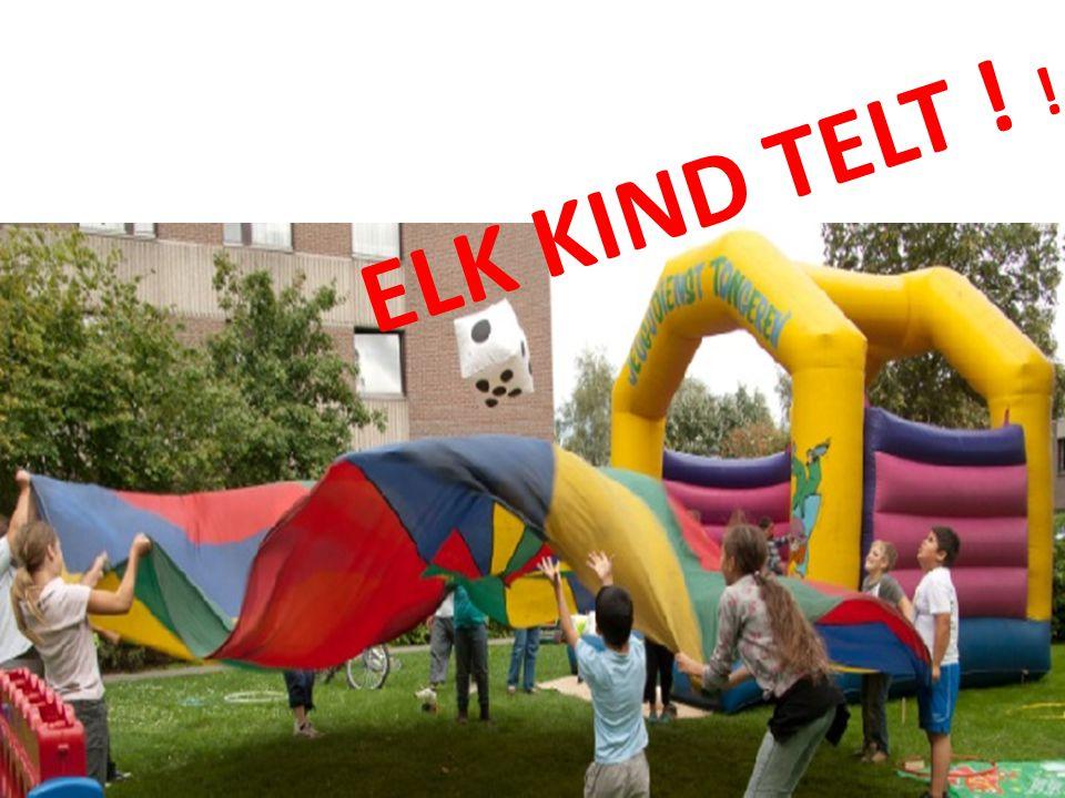 ELK KIND TELT ! !