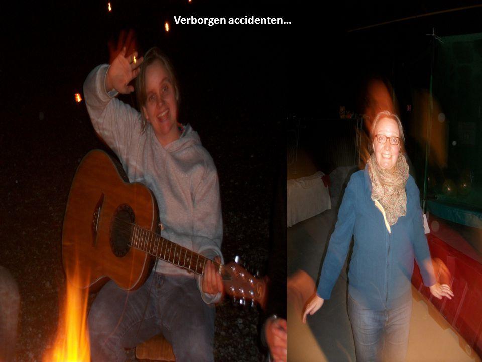 Verborgen accidenten…