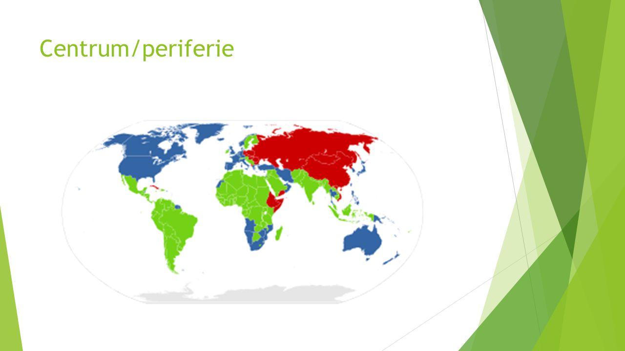 Centrum/periferie