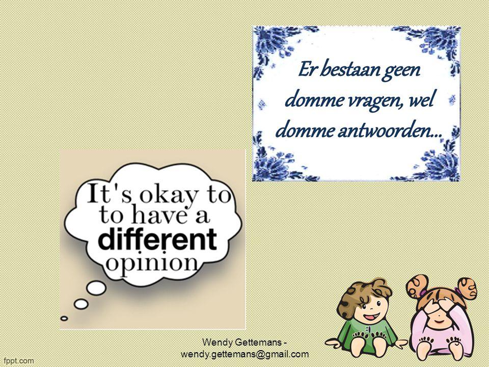-Eentalig vs meertalig -Kennis van de verschillende fasen -Bv.