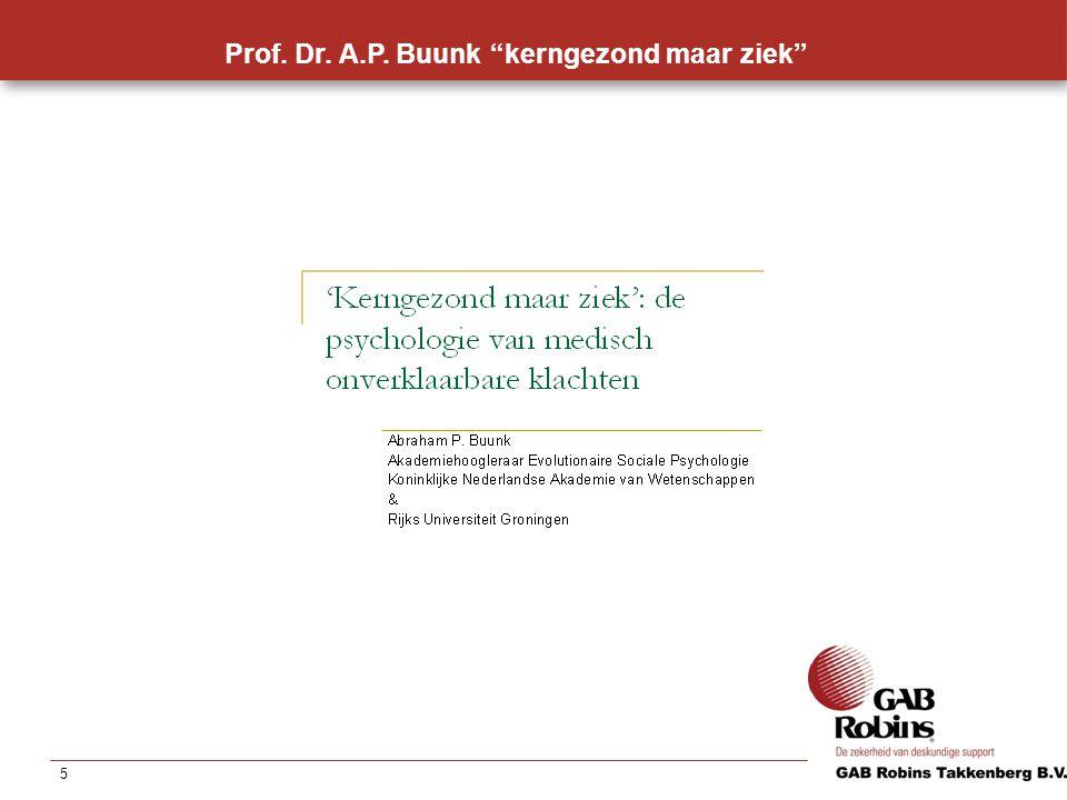 De heer Prof. Mr. A.J. Akkermans Juridische Causaliteit