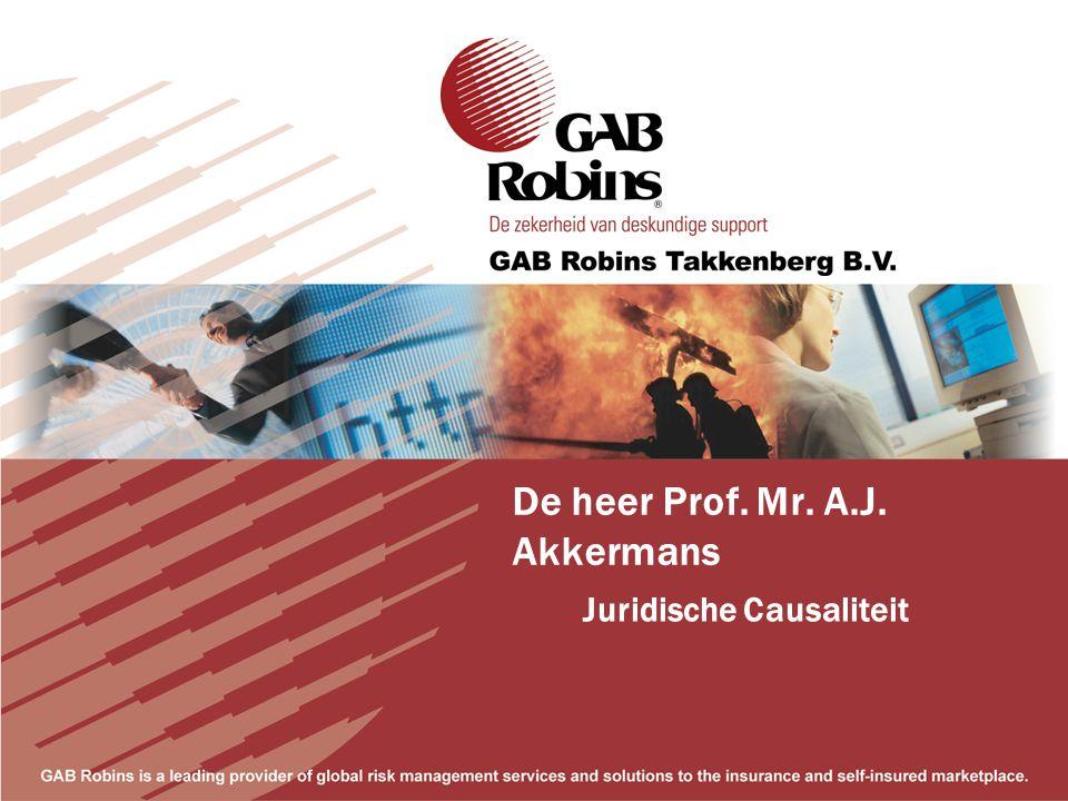 7 Prof. Mr. A.J. Akkermans juridische causaliteit en IWMD vraagstelling
