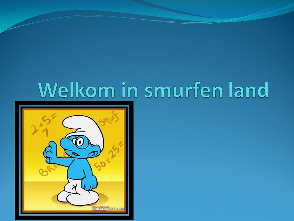 De schat van Gargamel Wat vooraf ging: Nog voor Grote Smurf op reis naar Amerika smurfde en alle Smurfen nog vrolijk in Schoonbroek en omstreken smurfden, ontdekte Gargamel het Smurfen Mysterie .