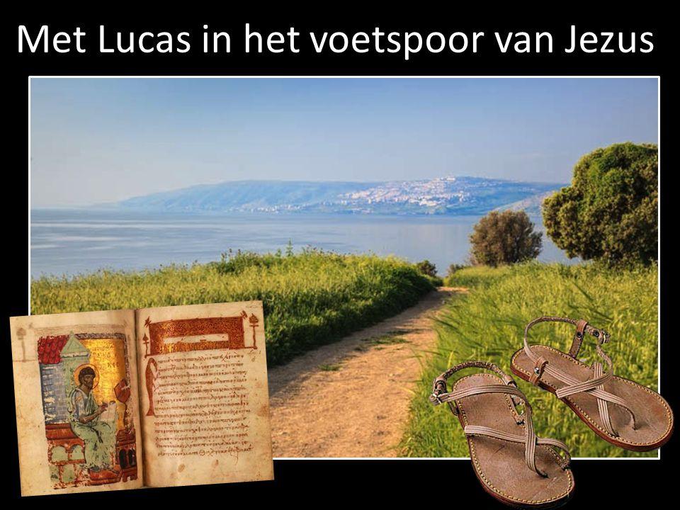 Auteur: Lucas -arts -reisgezel van Paulus -jood of heiden.