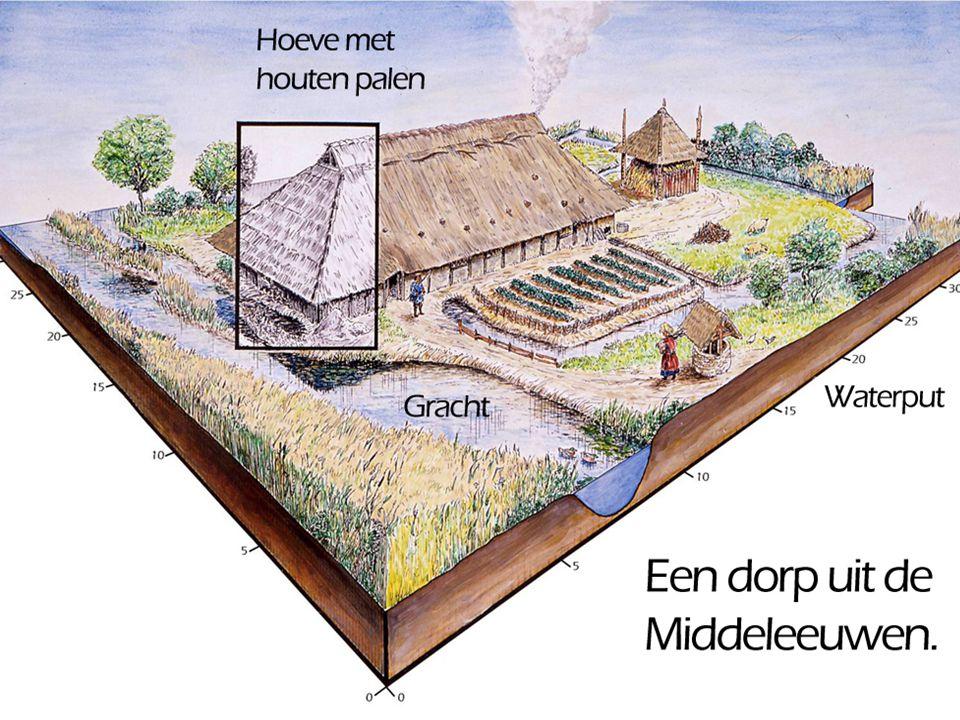 > 300.000 – 2000 v.C.-In de laatste fase van de steentijd verandert er veel.