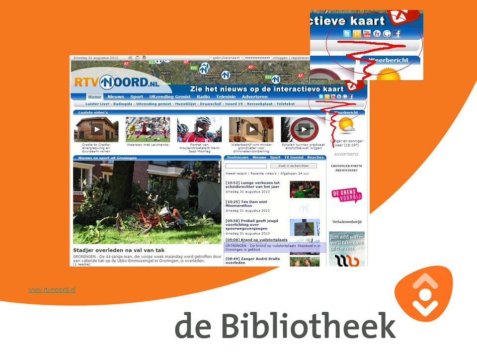 www.rtvnoord.nl