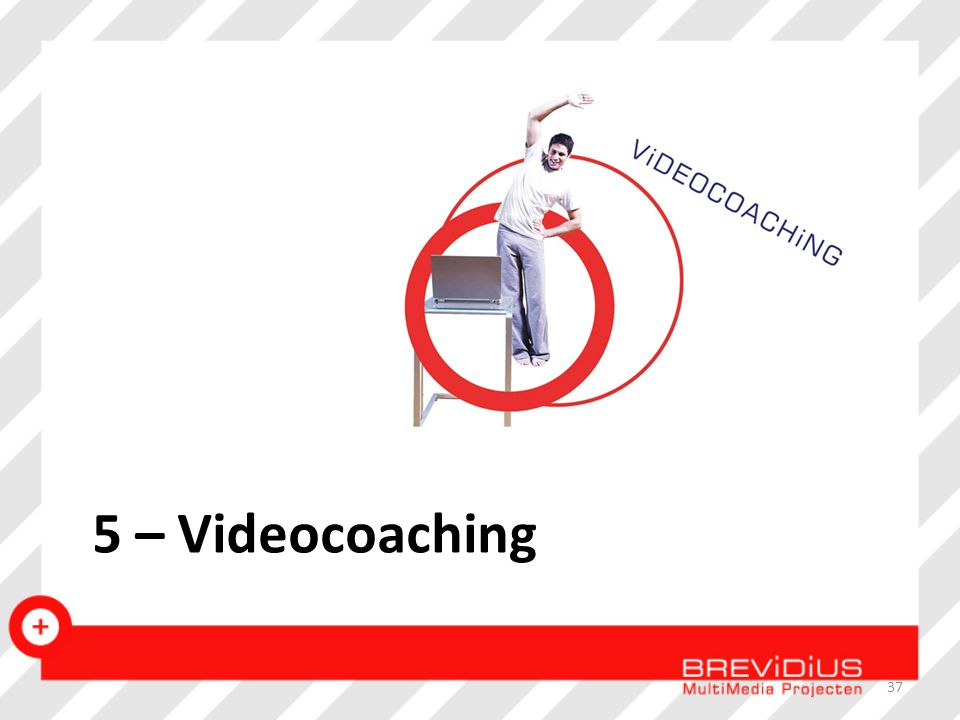5 – Videocoaching 37