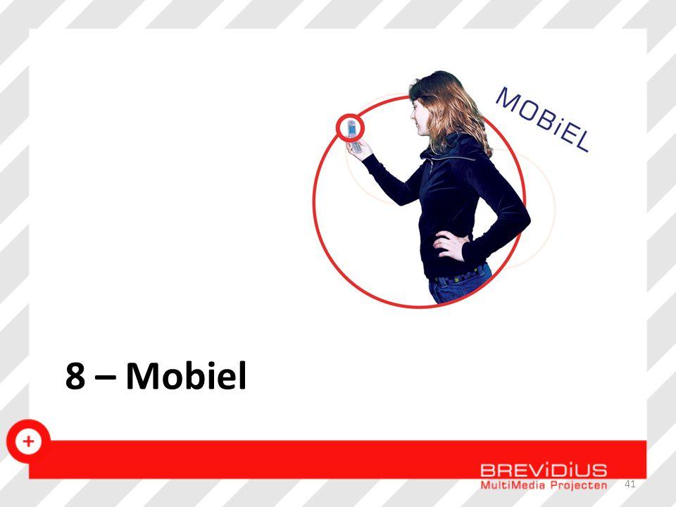 8 – Mobiel 41