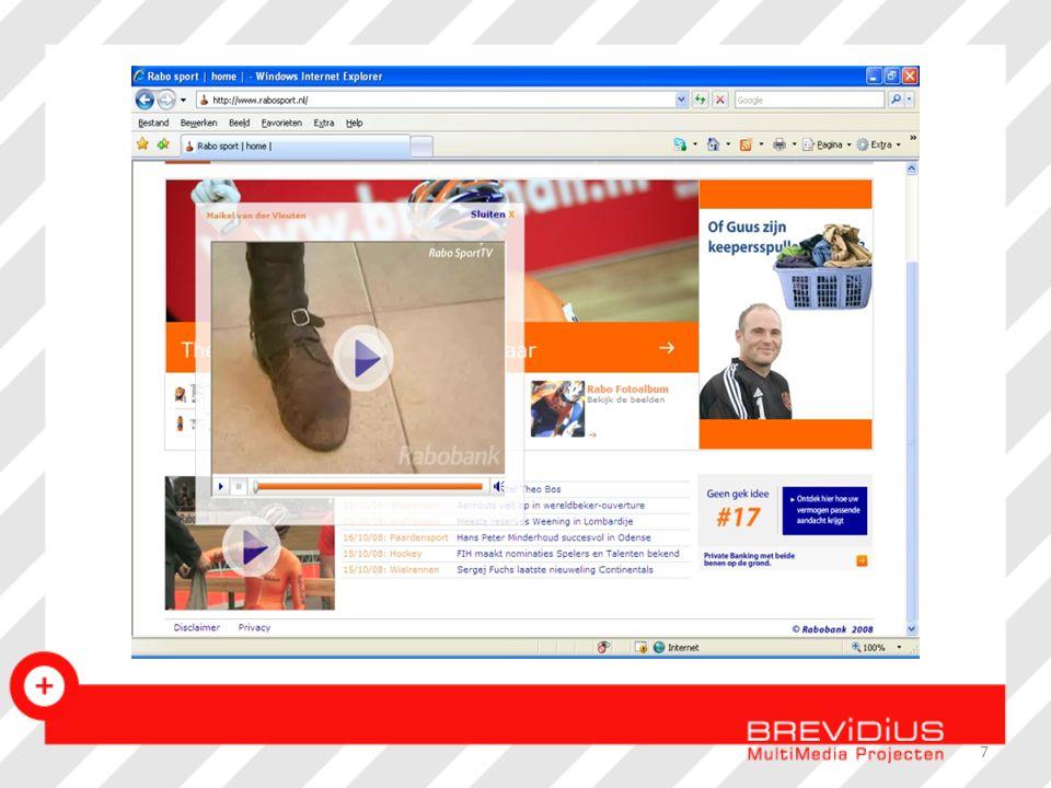 2 - TV kanaal/WebTV 28