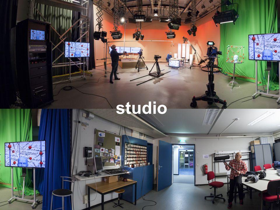 Hier komt de footer tekst11 studio
