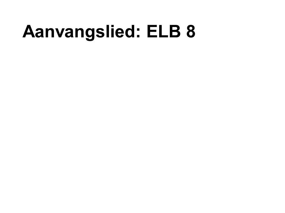 Evangelische Liedbundel 8