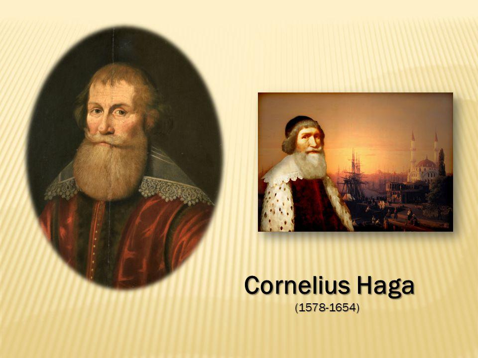 Cornelius Haga (1578-1654) (1578-1654)