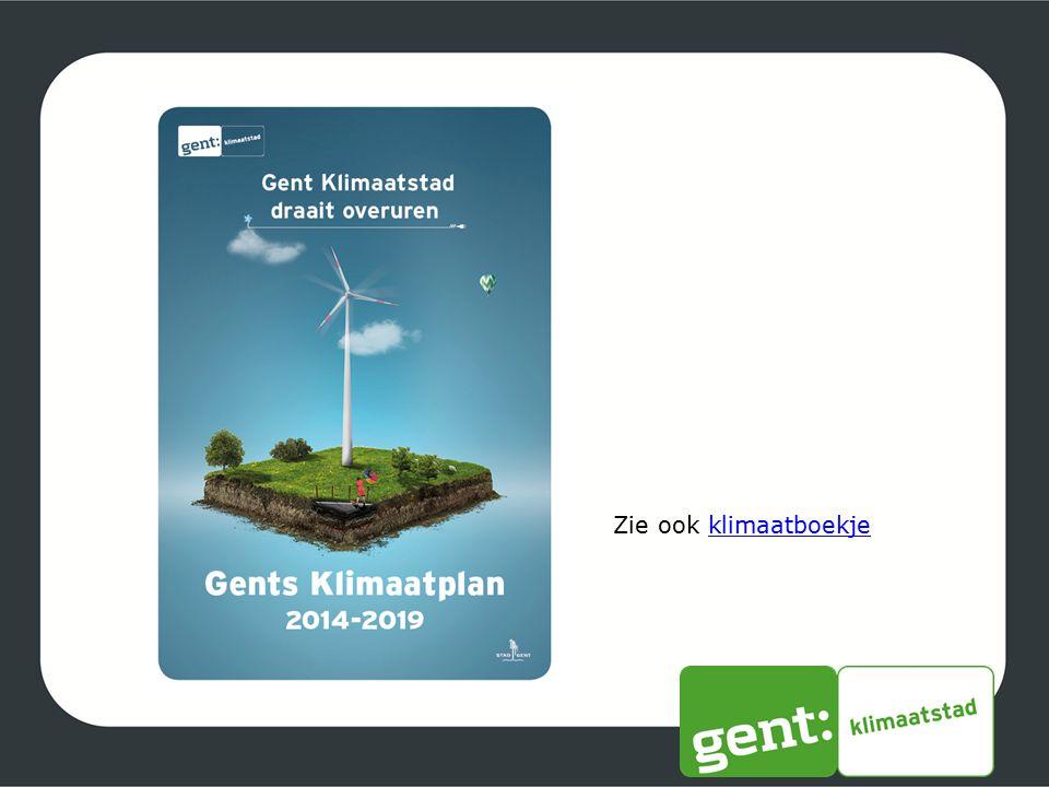 Zie ook klimaatboekjeklimaatboekje