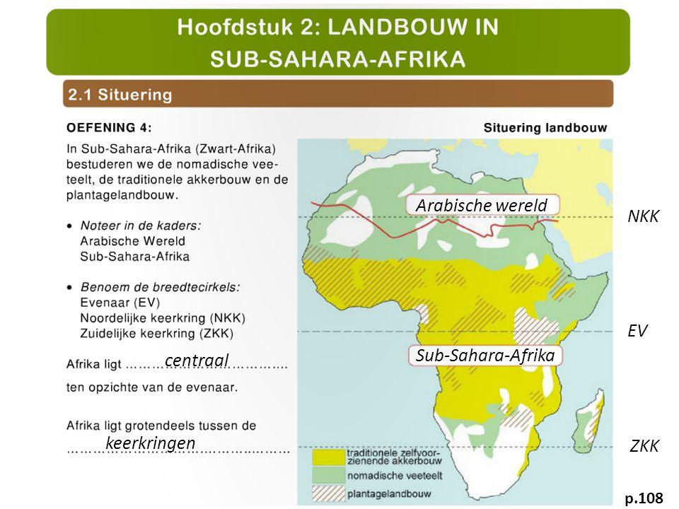 tropisch regenwoud savanne Oost-Afrika is hoger gelegen (Oost-Afrikaans breukgebied) en heeft dus lagere temperaturen en een gebergtevegetatie in etages.