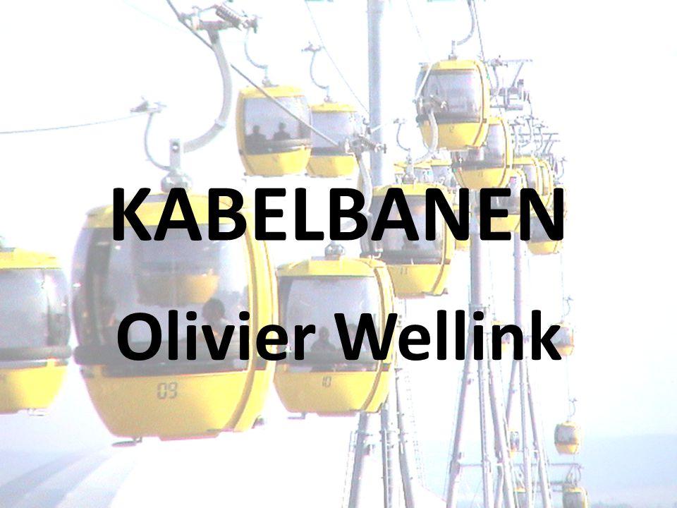 KABELBANEN Olivier Wellink