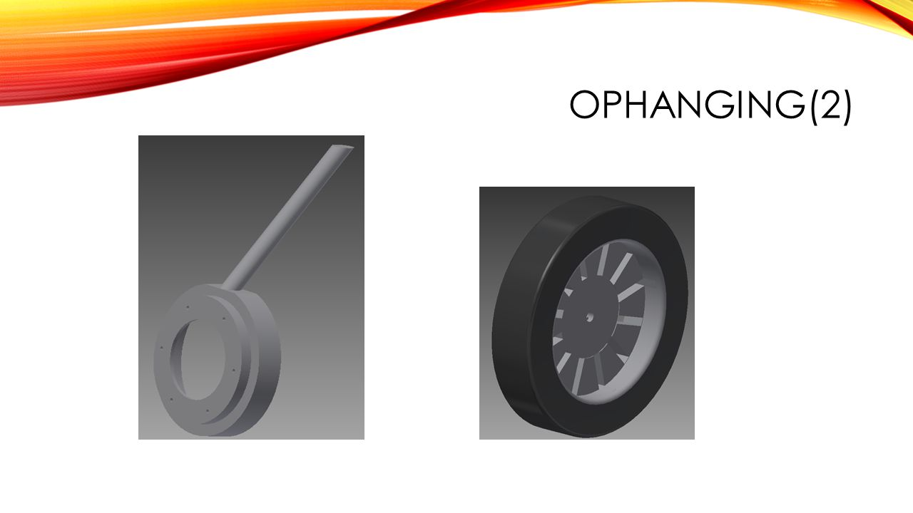 OPHANGING(2)