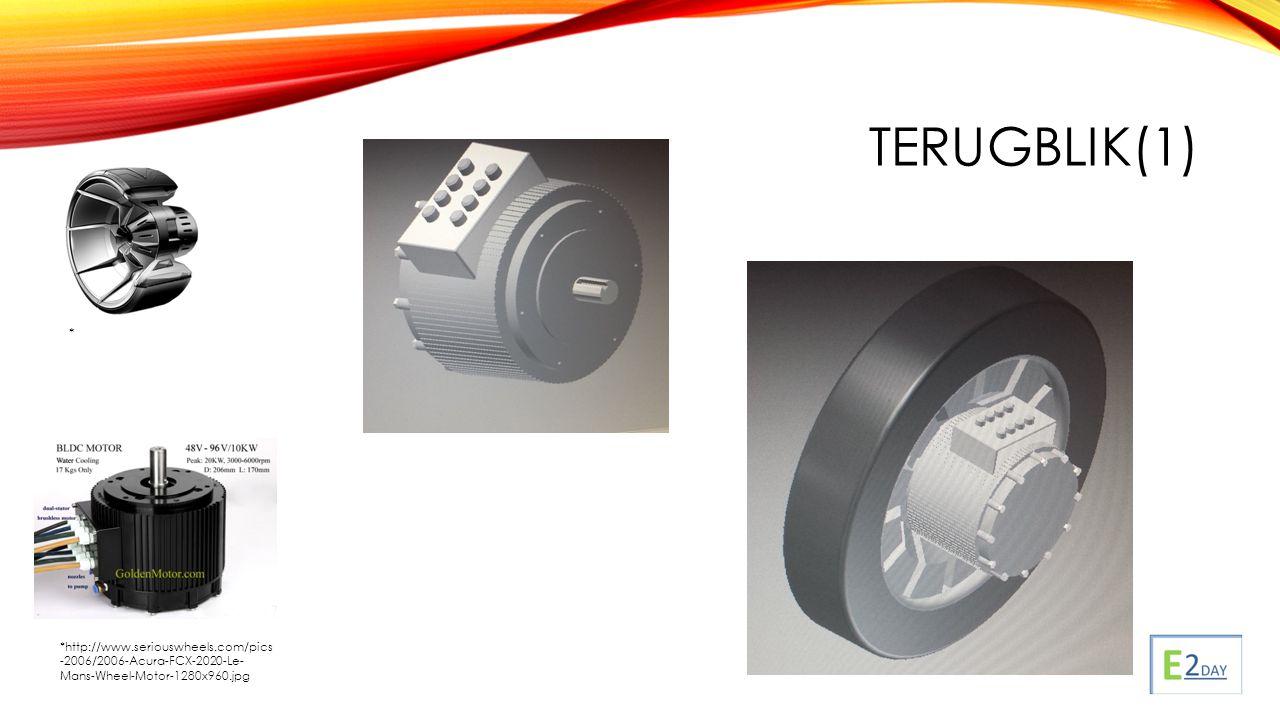 TERUGBLIK(1) *http://www.seriouswheels.com/pics -2006/2006-Acura-FCX-2020-Le- Mans-Wheel-Motor-1280x960.jpg *