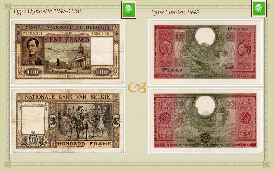 """ Type """"1933"""" Vloors 1933-44 Type """"1933"""" Vloors oranje 1944"""