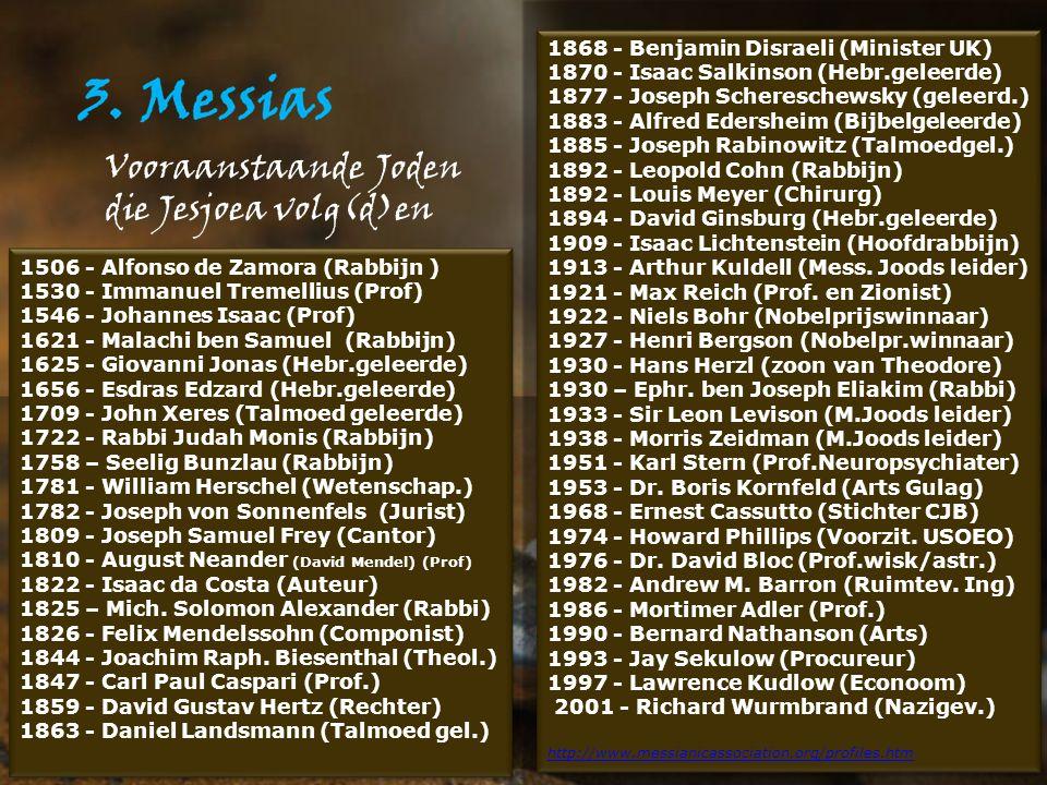 1506 - Alfonso de Zamora (Rabbijn ) 1530 - Immanuel Tremellius (Prof) 1546 - Johannes Isaac (Prof) 1621 - Malachi ben Samuel (Rabbijn) 1625 - Giovanni Jonas (Hebr.geleerde) 1656 - Esdras Edzard (Hebr.geleerde) 1709 - John Xeres (Talmoed geleerde) 1722 - Rabbi Judah Monis (Rabbijn) 1758 – Seelig Bunzlau (Rabbijn) 1781 - William Herschel (Wetenschap.) 1782 - Joseph von Sonnenfels (Jurist) 1809 - Joseph Samuel Frey (Cantor) 1810 - August Neander (David Mendel) (Prof) 1822 - Isaac da Costa (Auteur) 1825 – Mich.
