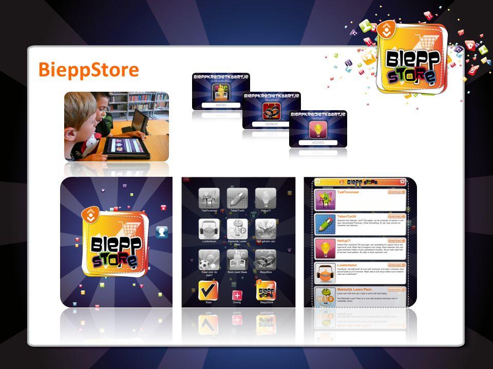 BieppStore