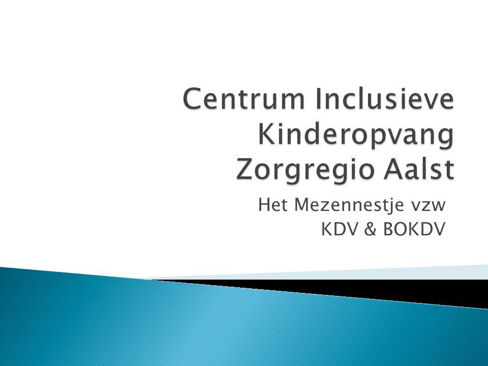  Erkenning CIK zorgde inderdaad voor toestroomangst …  We proberen gewoon een weerspiegeling van de maatschappij te zijn; dit gaat verder dan kinderen met een specifieke zorgbehoefte (diversiteitsverhaal)  Bewaken grens 1/3 om inclusief te kunnen blijven