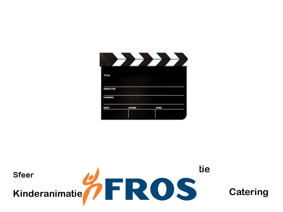 Sfeer Muziek animatie Catering SPORT PASSIE ! Kinderanimatie