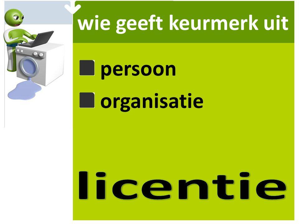 keurmerk-certificaat-erkenning keurmerk logo certificaat schriftelijke verklaring erkenning openbaar register