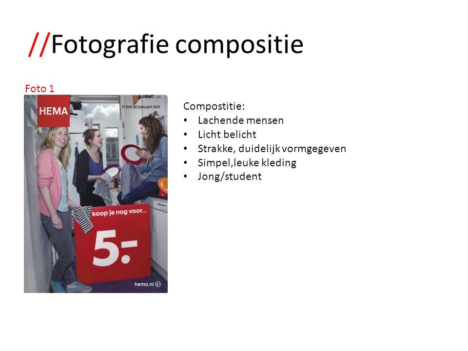 //Fotografie compositie Compostitie: Lachende mensen Licht belicht Strakke, duidelijk vormgegeven Simpel,leuke kleding Jong/student Foto 1