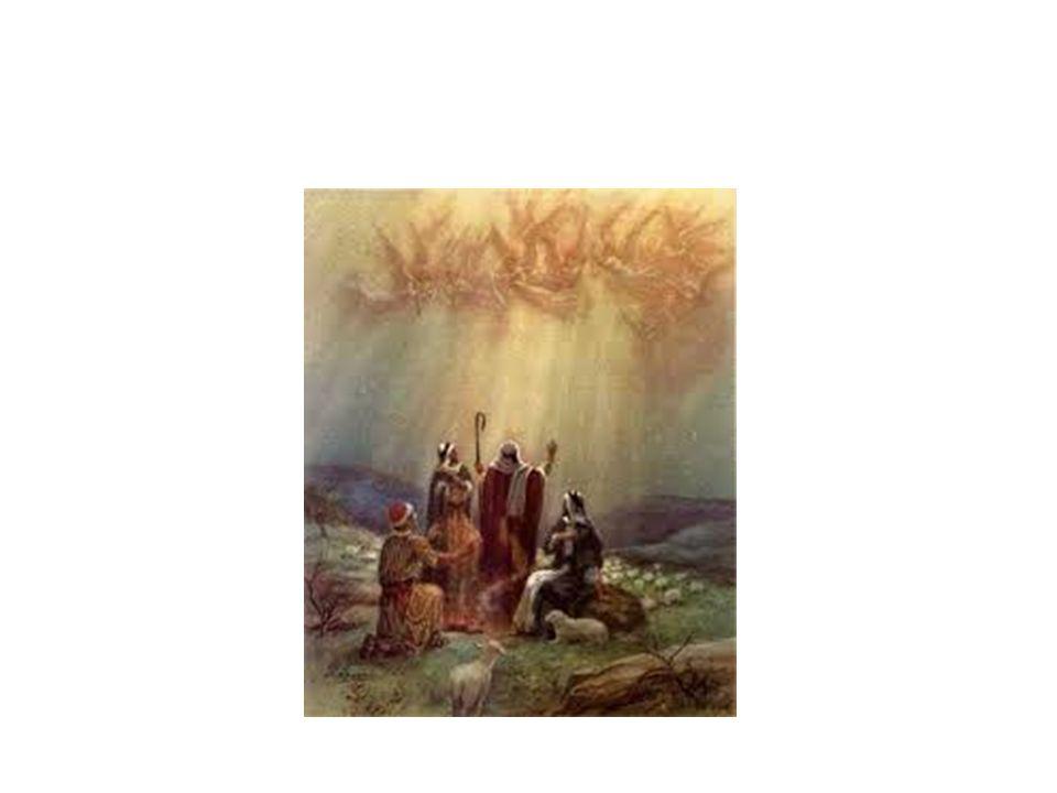 1: God laat jou luisteren naar het bericht van zijn engel
