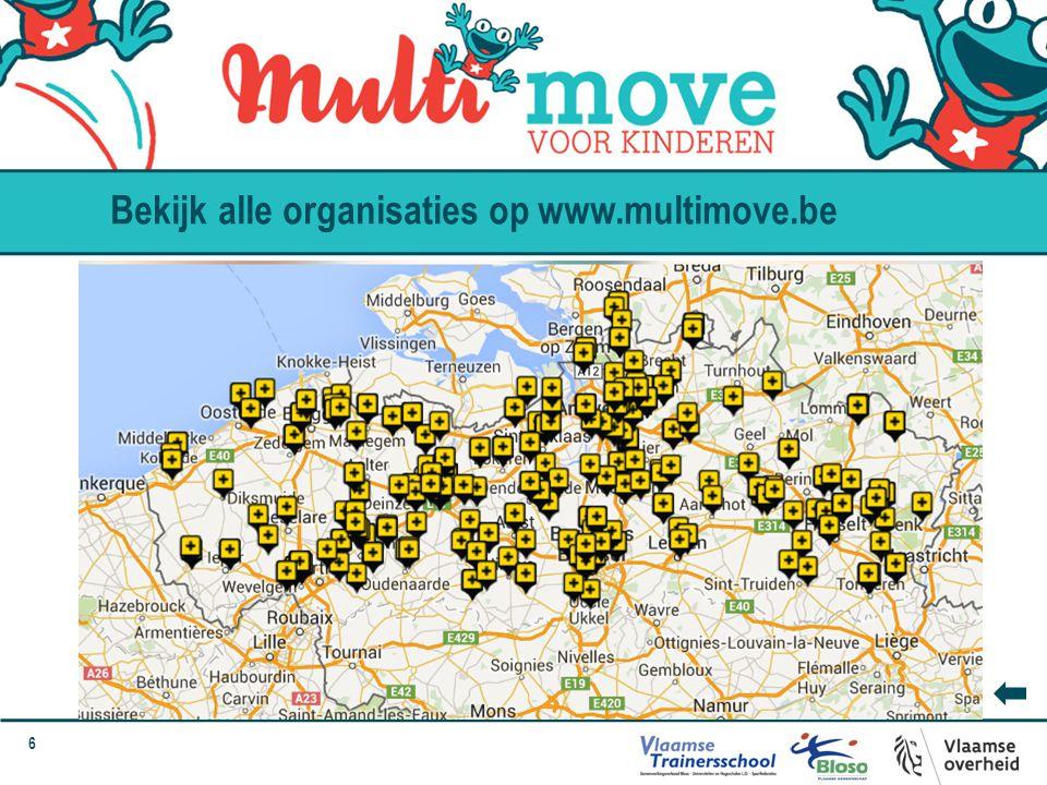 37 Ondersteuning Promotiemateriaal via webshop (ter betaling) Beachvlag, banner, spandoek T-shirts voor kinderen (geel, blauw, wit, groen, oranje) T-shirts en truien voor lesgevers (rood) Ballonnen Stickers Placemats