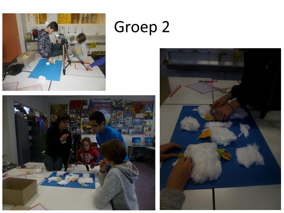 Groep 2