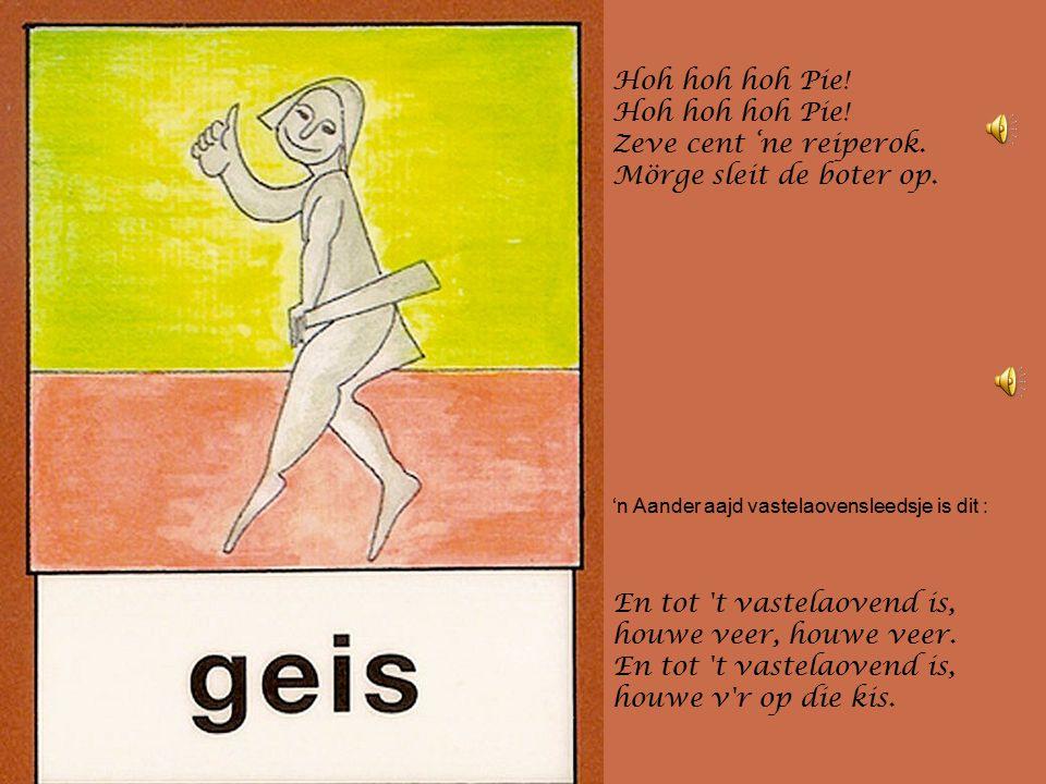 Eus eige leedsjes Deilke 12 Eus eige leedsjes Deil 12 Fibberwarie 2011 Klikke um wijer te goon, veur de res geit alles vaan allein.