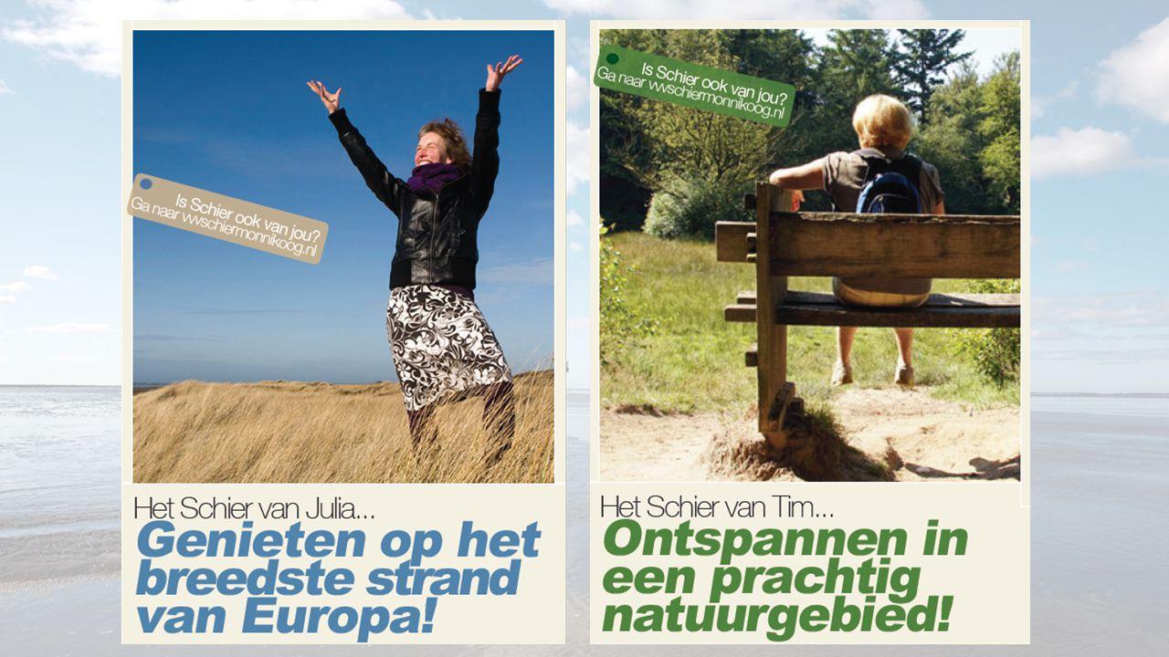 Van wie is Schiermonnikoog Bewoners Toeristen Ondernemer s Iedereen