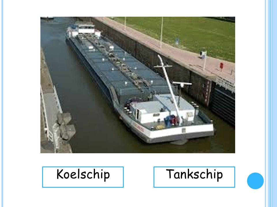 KoelschipTankschip