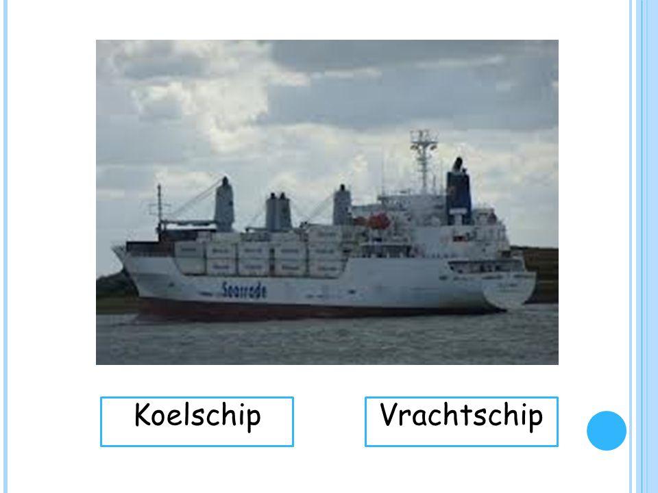 KoelschipVrachtschip