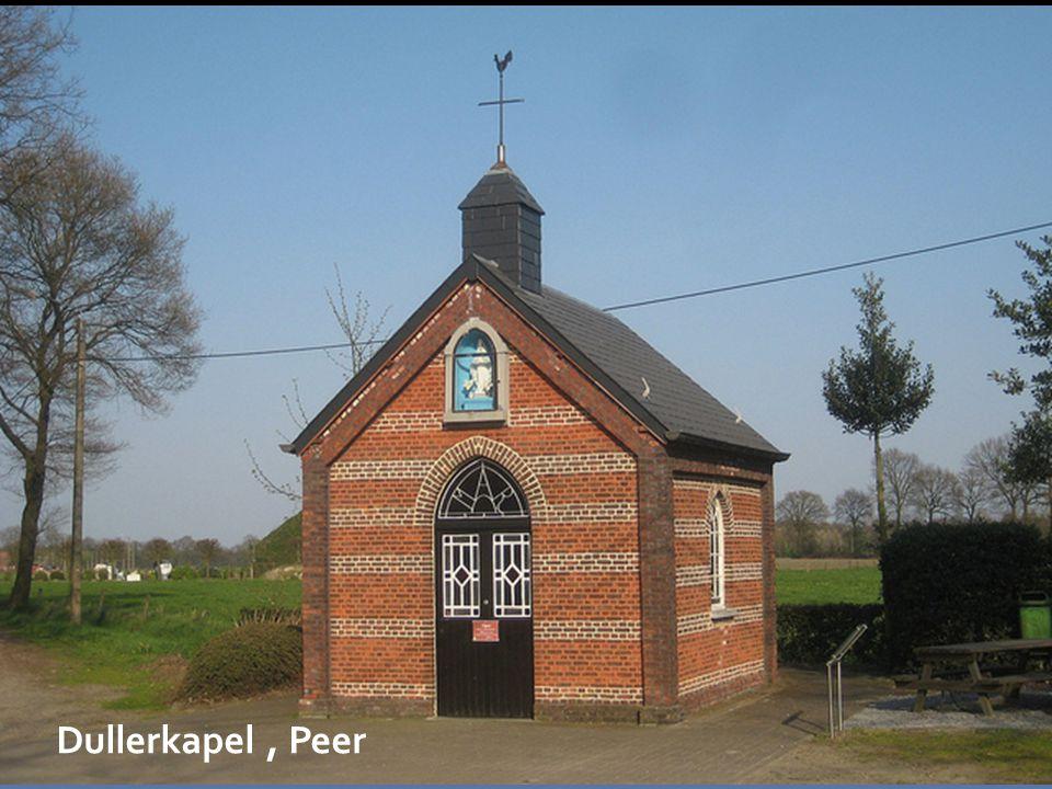 Torenhoeve, Wijghmaal