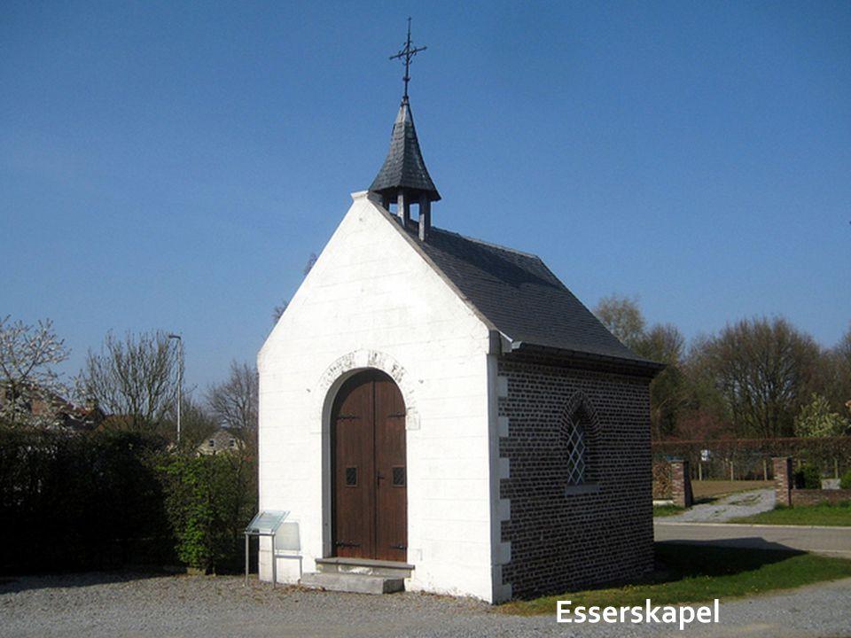 Sint-Ursulakerk, Kleine-Brogel