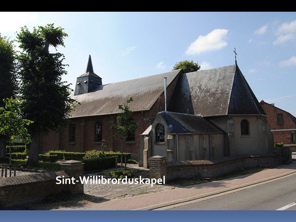 Sint-Willibrorduskapel