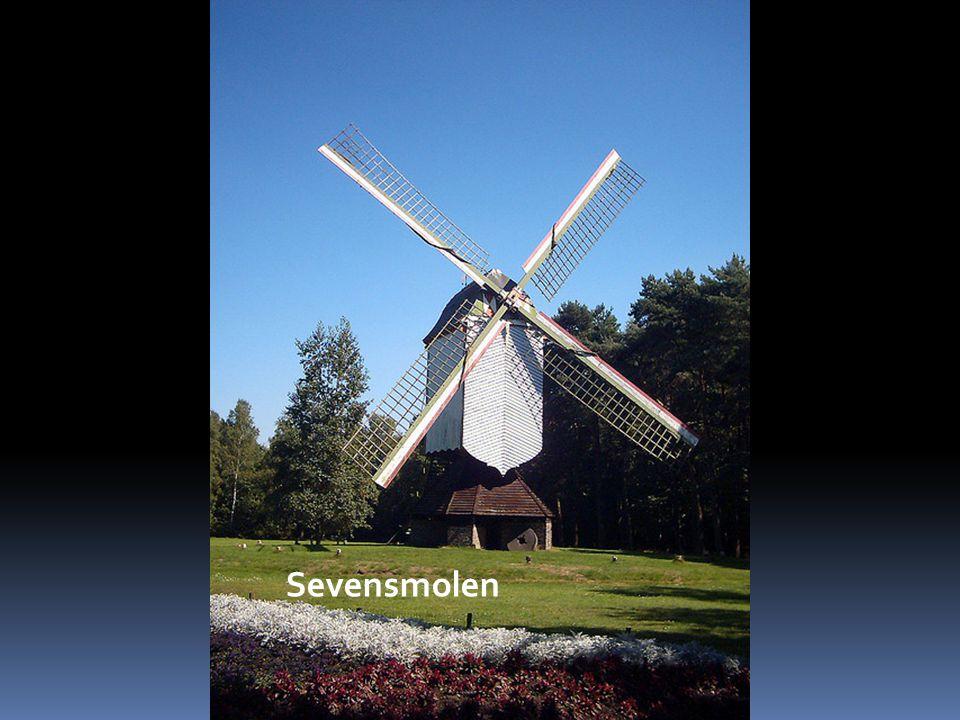 Molen van Leyssen, Overpelt