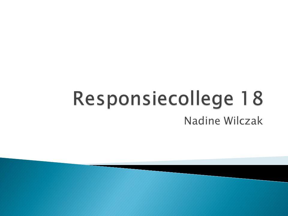 Nadine Wilczak
