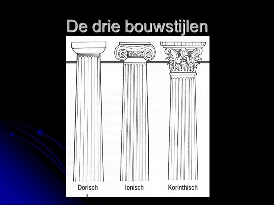 De hellenistische stijl