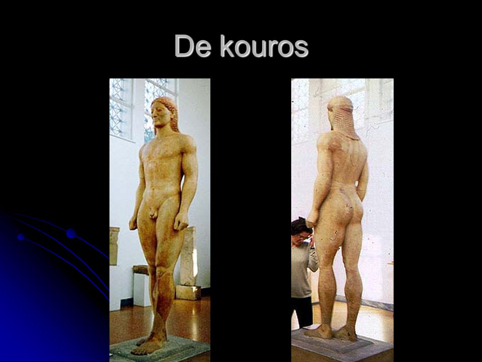 De kouros