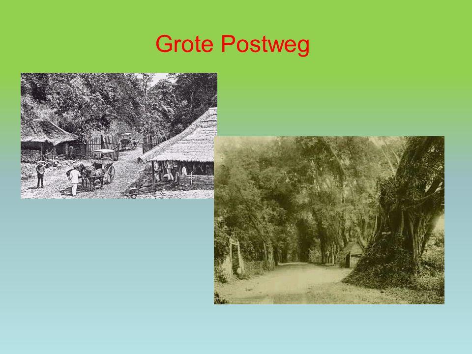 Grote Postweg