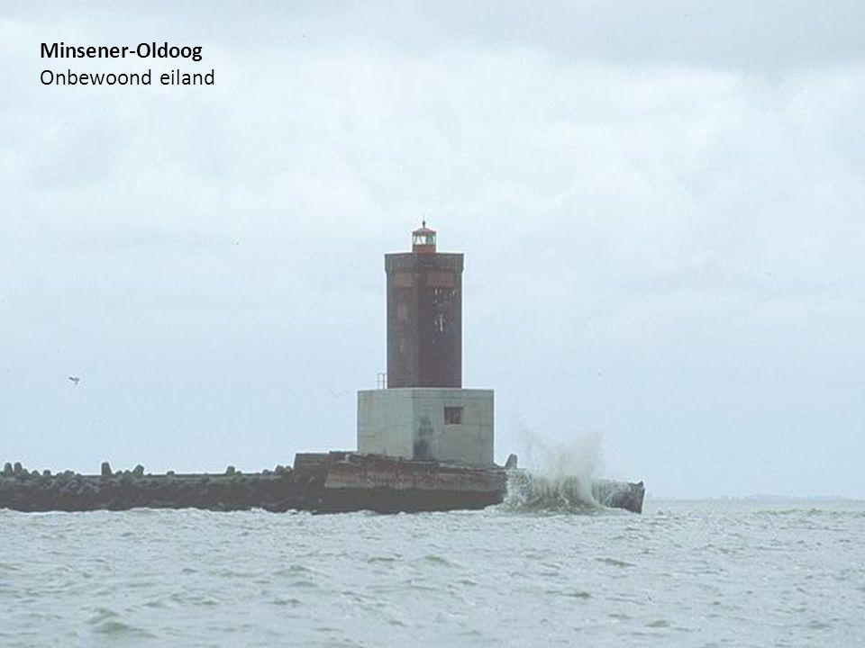 Norderney haven