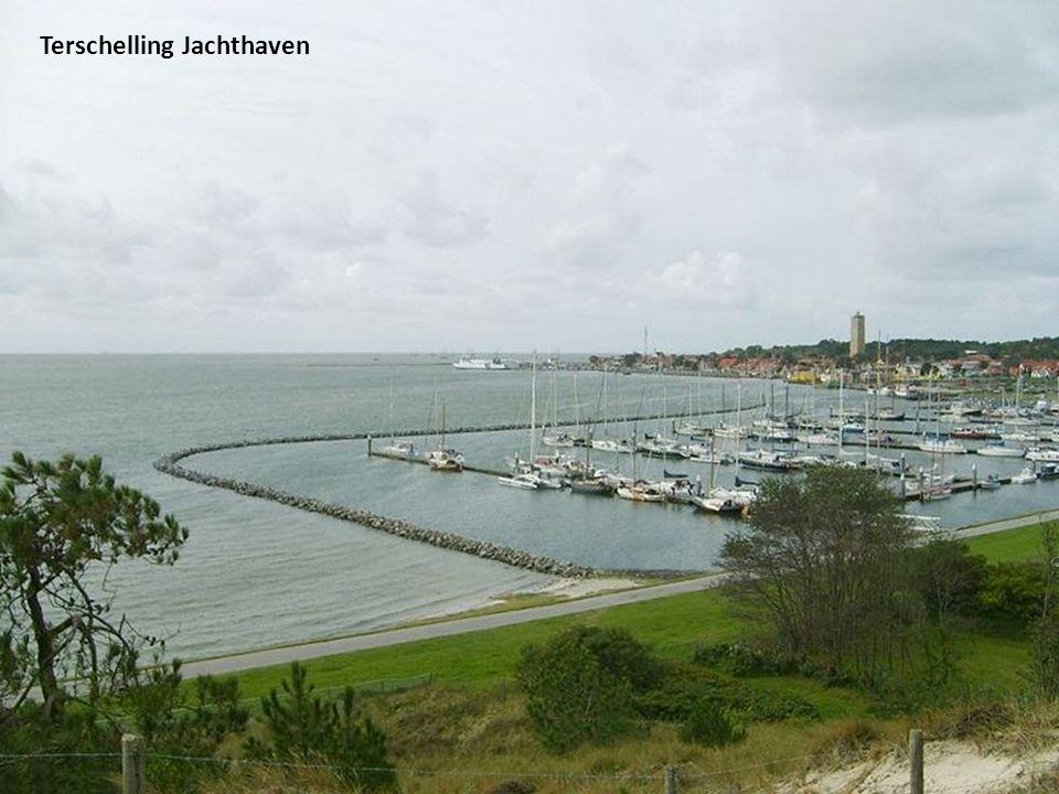 Terschelling Jachthaven