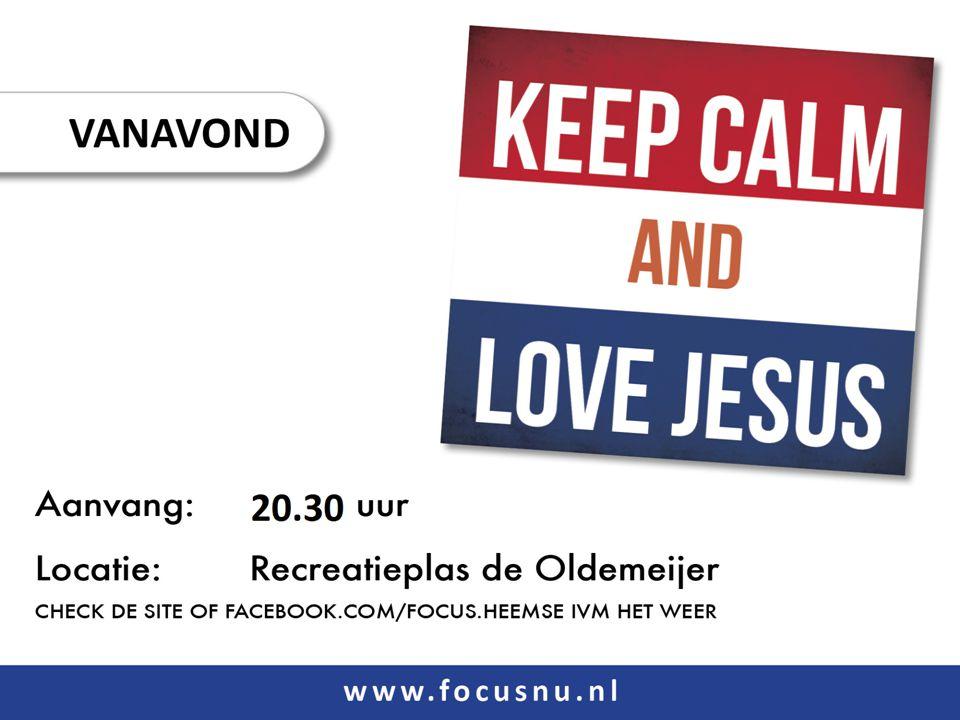  Ps. 19 : 3, 4  Preek  Lb. 1  Gebed  Collecte  Gez. 147  Zegen