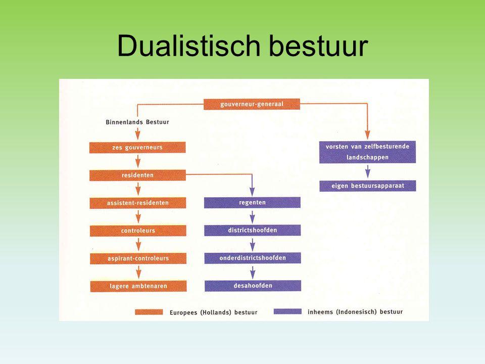 Dualistisch bestuur