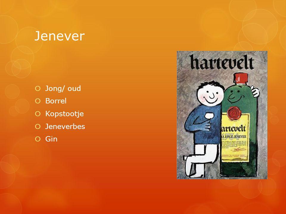 Vieux  Vervanging van Cognac  Alcohol verkregen uit melasse  Toevoegingen van Karamel en natuur identieke smaakstoffen.